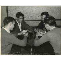 1939 Press Photo Jimmy Smith