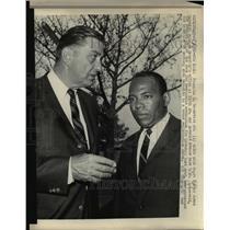 1966 Press Photo