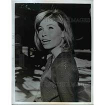 Undated Press Photo Patricia Morrow