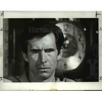 1970 Press Photo Anthony Perkins stars in How Awful About Allan - orp22793