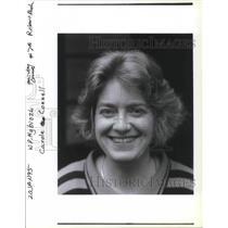 1995 Press Photo Carole Connell - ora07321