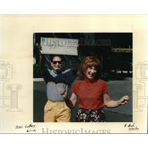 1997 Press Photo Jackson, Bill - ora39153