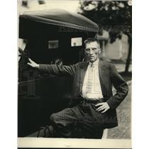 1925 Press Photo Anthony Varga - nex65292