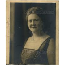 1918 Press Photo Mme. Marguerite American Designer