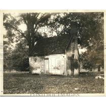 1956 Press Photo Jamestown, Virginia - nex66260