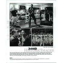 Press Photo Mr 3000 Bernie Mac