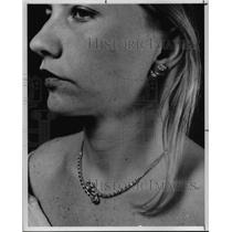 1997 Press Photo Jewelries