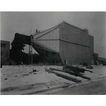1955 Press Photo Air Dryer Unit at Lewis Flight Propulsion Laboratory