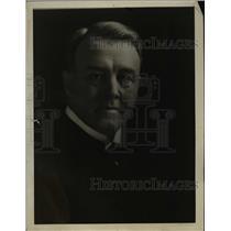 1920 Press Photo Lieutenant Governor Harry Walker - nee22389