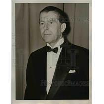 1940 Press Photo Count George Potocki, Polish Ambassador to U.S. - nee26671