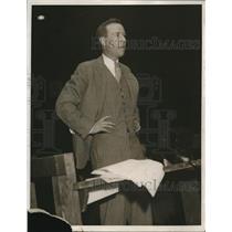 1932 Press Photo Corliss Lamont - nee30713