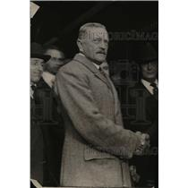 1920 Press Photo General John Pershing - nee35592