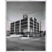 Press Photo The Shaker Building - nee31926