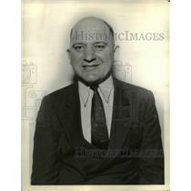 1936 Press Photo Edward F. Younger Chicago World War Veteran, Arlington Cemetary