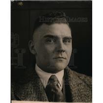 1919 Press Photo Major FW Marcoline - nex83670