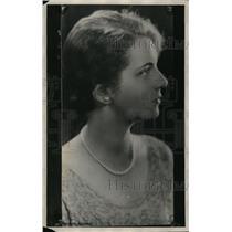 1928 Press Photo Florida Smith