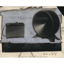 1925 Press Photo Acme B power supply - cva74173