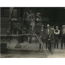 1919 Press Photo The historical truck - cva78432