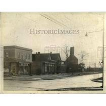 1937 Press Photo West 119th St. Showing Gambling Places - cvb02629