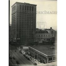 1922 Press Photo Keith Building - cva86240