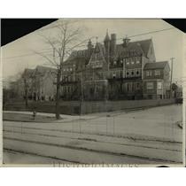 1914 Press Photo St. John's Hospital - cva90510