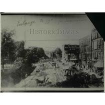 1930 Press Photo The Euclid Avenue's Taylor Kilpatrick Company in 1860