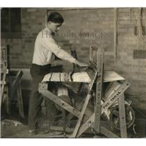 1926 Press Photo Mario Simoni - cva85421