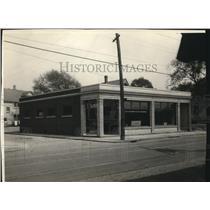 1921 Press Photo The Cleveland Trust Company - cva83381