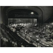 1930 Press Photo The Cleveland Public hall interior - cva86350