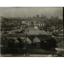 1926 Press Photo New Union Station site - cva97323