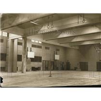 1926 Press Photo John Hay High School gymnasium - cva95966
