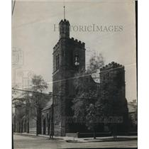 1913 Press Photo Calvary Presbyterian Church 8000 - cva86093