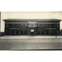 1926 Press Photo The Rail Road in Cleveland - cva78429