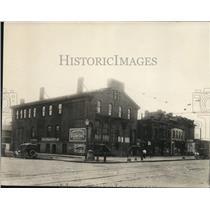 Press Photo The St. Clair Avenue in 1913 - cva87459