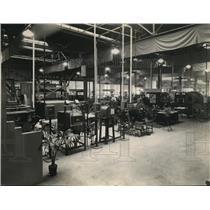 1930 Press Photo The Cleveland Public Hall - cva86346