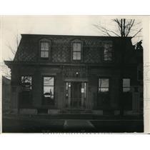 1930 Press Photo Bedford City Hall - cvb04362