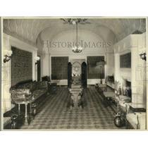 1922 Press Photo Cleveland Theater - cva99801