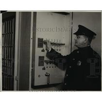 1931 Press Photo New County Court Jail - cva97109