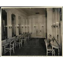 1922 Press Photo The Palace Theater - cva99610