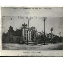 1930 Press Photo Ohio State Pen - cva73949