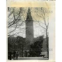 Press Photo Union Terminal Tower - cvb00513