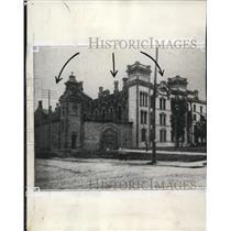 1930 Press Photo The Ohio Penitentiary - cva74469