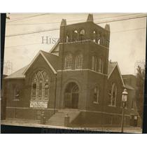 1912 Press Photo The Second United Presbyterian Church - cva85255