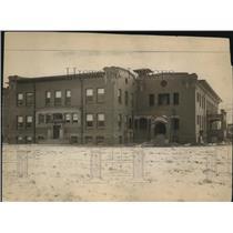 1920 Press Photo Contagious Hospital - cva95849
