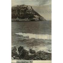 1934 Press Photo Morro Castle during the Spanish American War - cva97881