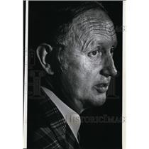 1983 Press Photo Earl B Brouillet