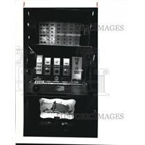 Press Photo Gambling - cva74981