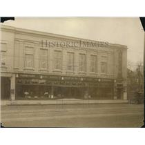 1914 Press Photo Furniture, The Geo Koch & Son Co. - cva87404