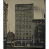 1910 Press Photo Gillsy Hotel - cva90597