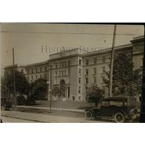 1916 Press Photo St John's Hospital - cva90489